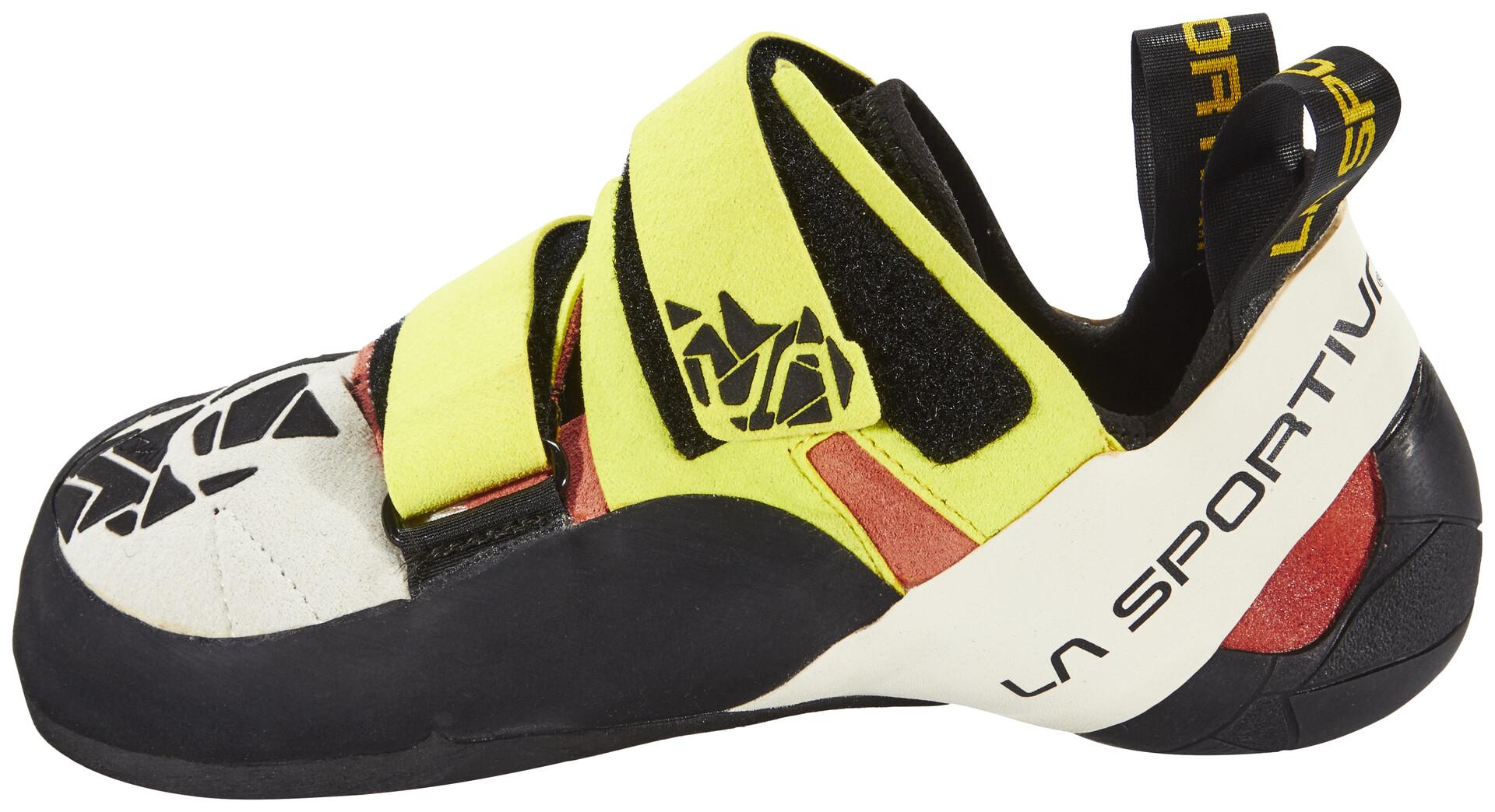 Shoes Damen Otaki La Sportiva Climbing Sulphurcoral OPn0wk